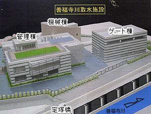 施設の全貌