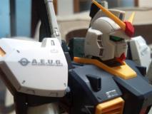 ガンダムMkⅡ (2)