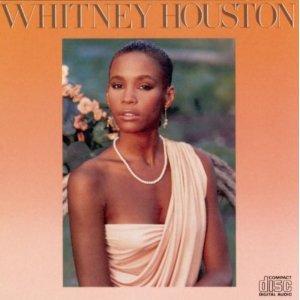 WHITNEY HOUSTON「WHITNEY」