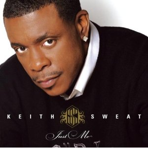 KEITH SWAET「JUTS ME」