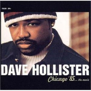 DAVE HOLLISTER「CHICAGO 85... THE MOVIE」