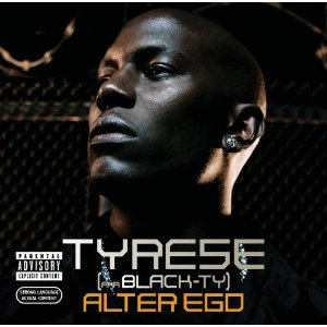 TYRESE「ALTER EGO」