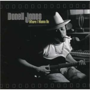 DONELL JONES「WHERE I WANNA BE」