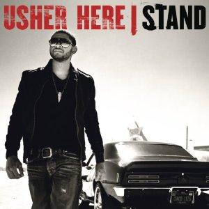 USHER「HERE I STAND」