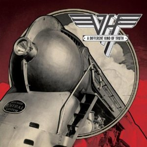 VAN HALEN「A DIFFERENT KIND OF TRUTH」