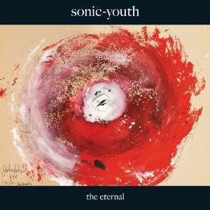 SONIC YOUTH「THE ETERNAL」