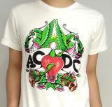 AC/DCのTシャツ