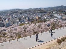 鶴山公園10