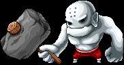 9400351 白銀巨人
