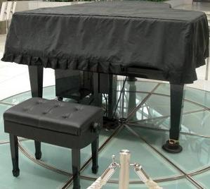 電子グランド・ピアノ = 車が普通に買えるお値段ですよ~