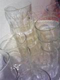 イケアグラス