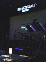 BNステージ