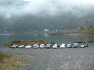 精進湖 081025_320