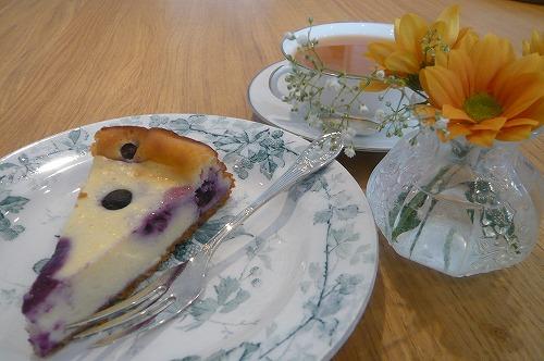 BCK&Tea