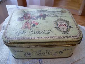 XOX缶1