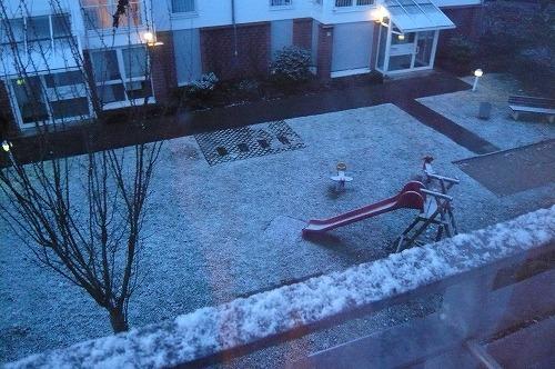 2008.11.22雪景色