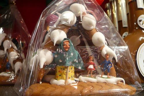 ケルン チョコレート博物館 売店