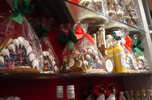 ケルン チョコレート博物館 売店2