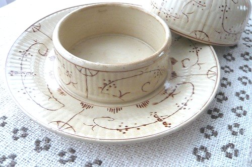 バターディッシュ 茶2