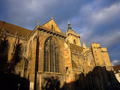 コルマールの大聖堂