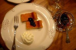 マスカルチーズのケーキ2