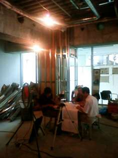 新山下 M.SLASH BAYSIDE 新店舗準備