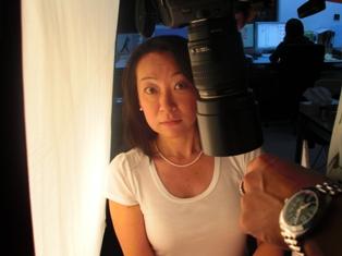 VINGT NAIL撮影 2008.9