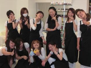 VINGT NAIL  takashima B.D 2008