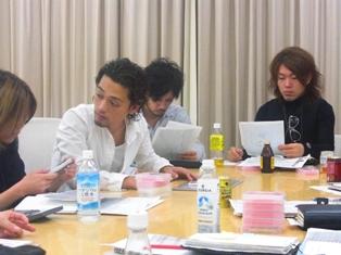ネイリストミーティング 2008,10