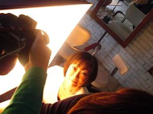 新作★カルジェルデザイン撮影 2008.10
