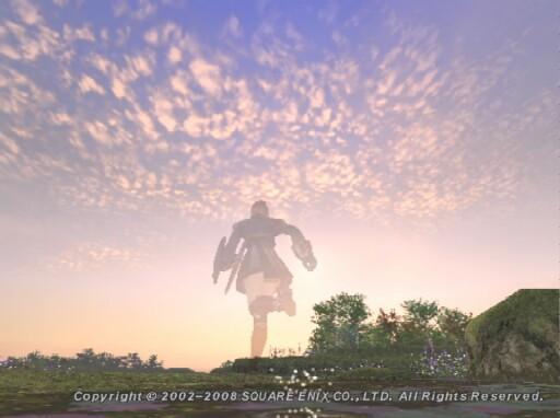 ピンクの雲(*´∀`*)