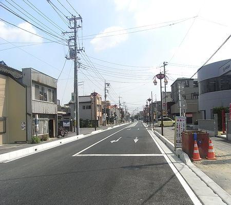 satte station mae  street