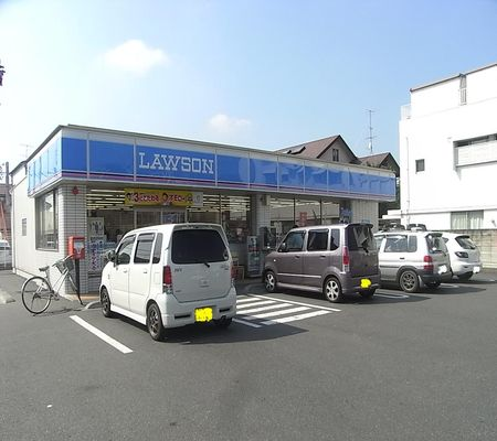 lawson satte naka shop 20080914 01