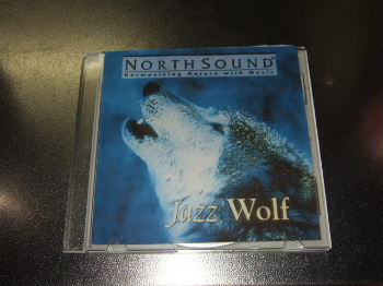 jazz wolf