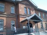 旧九州鉄道本社屋