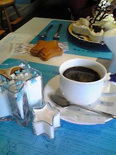星コーヒー