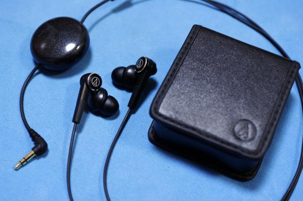 オーディオ・テクニカ ATH-CKS90