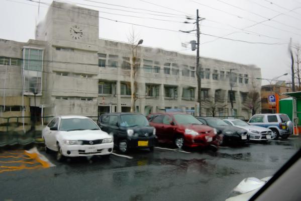 第4駐車場