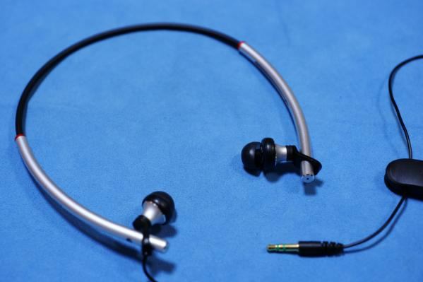 SONY MDR-AS100