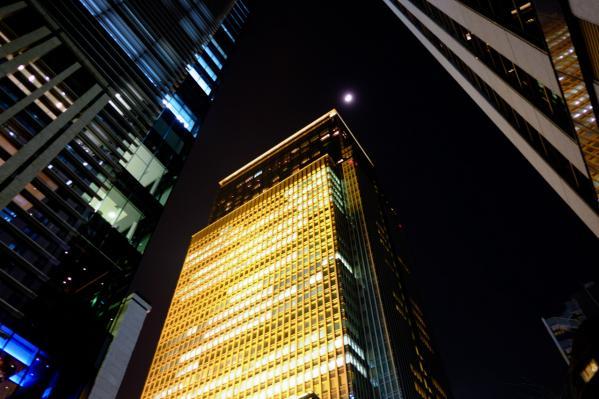 三井タワー