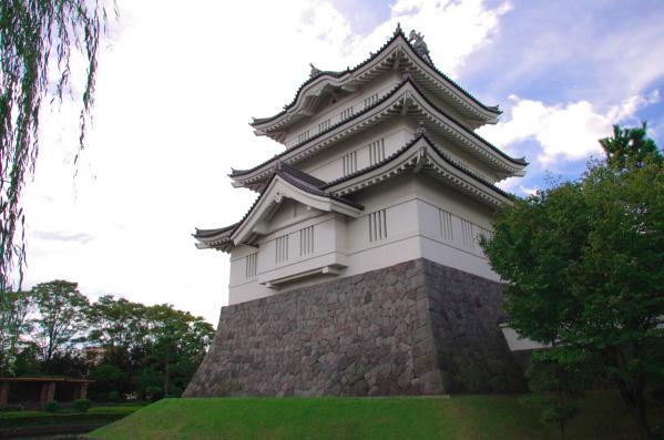 忍城(おしじょう)