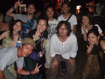 kotao festival 集合写真