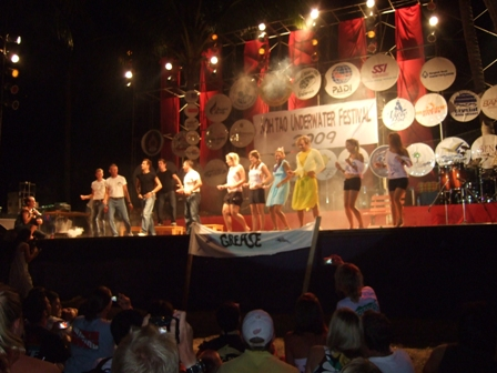 Festival Big blue2