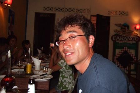 GW2009 Hiroshi . C