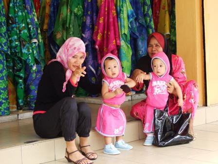 マレーシアコタバル人