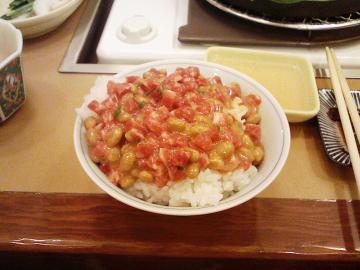 さくら納豆