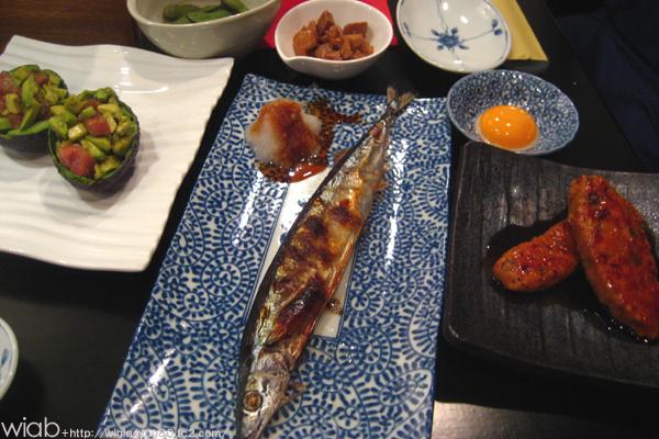 秋刀魚うまい!!