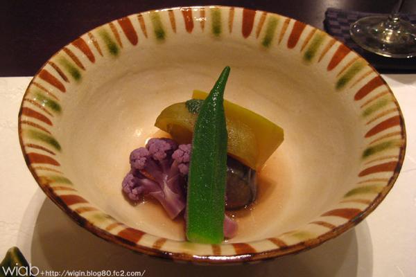 野菜☆ 超美味しい!!