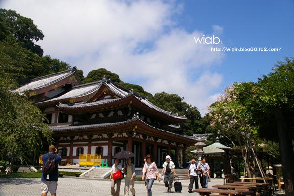 長谷寺は広いし、景色もいいし、見るとこ結構あるから人気あるのわかりますね。