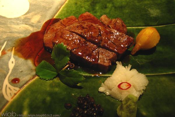 お肉は和牛!!